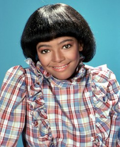 Tootie from The Facts Of Life