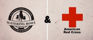 The Watering Bowl and the American Red Cross