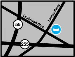 South County Location