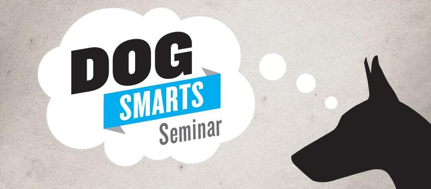 Dog Smarts Seminar