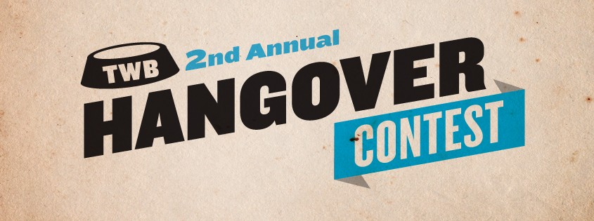 2nd Hangover Contest