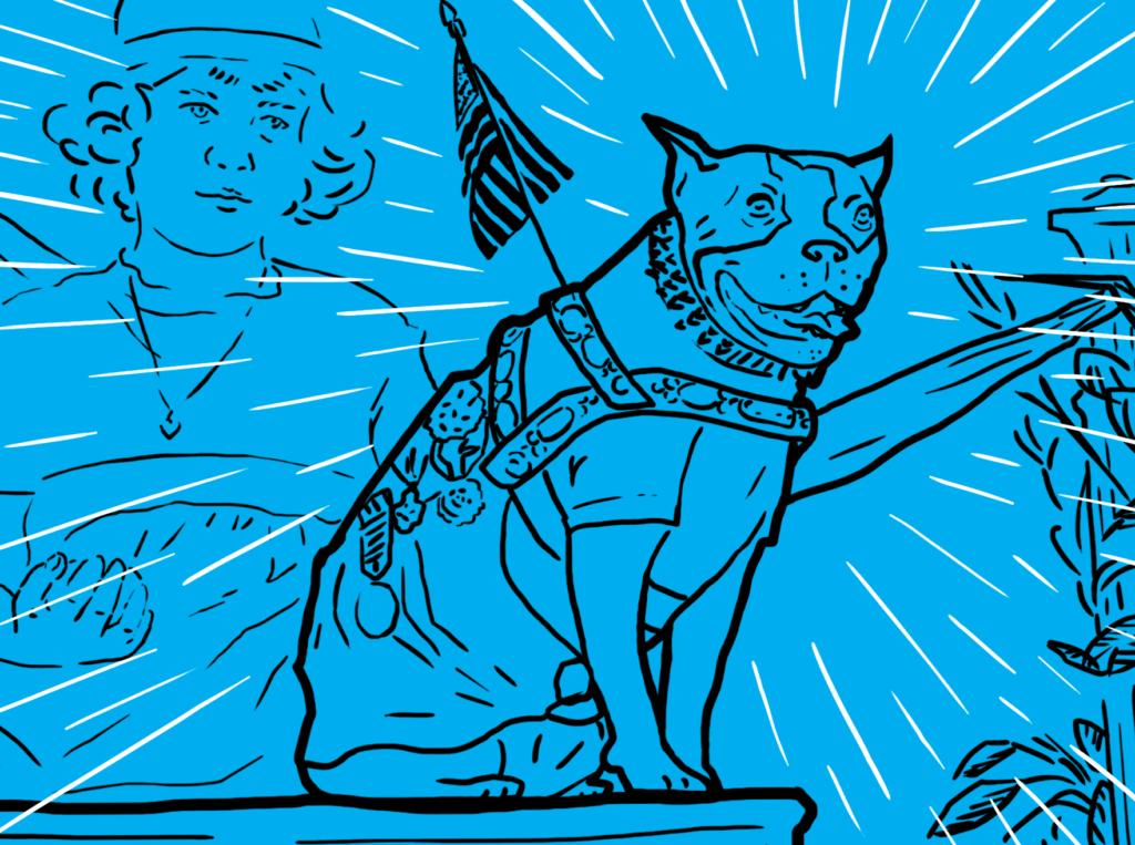 Dog Hero History_Stubs